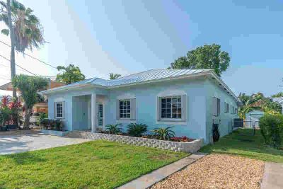69 Bahama Avenue Key Largo Four BR, Everything has been updated
