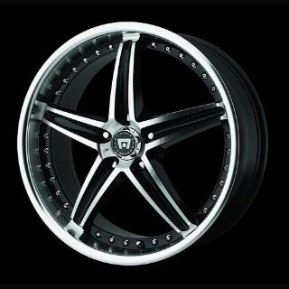 "Find 16"" X 7"" MOTEGI MR107 5X100 SCION TC/XD COROLLA JETTA CIRRUS BLACK WHEELS RIMS motorcycle in Addison, Illinois, US, for US $464.00"