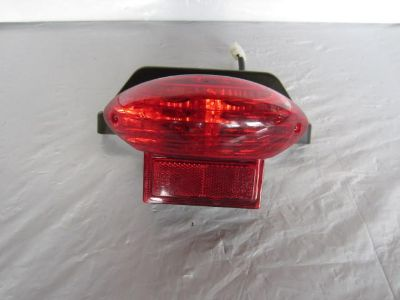 Sell 06 Suzuki GSX f 600 katana taillight motorcycle in Indianapolis, Indiana, US, for US $49.49