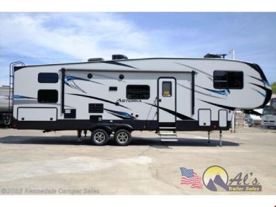 New 2018 Dutchmen RV Astoria 3013BHF