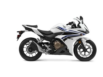 2016 Honda CBR500R Sport Motorcycles Ontario, CA