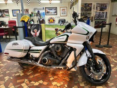 2016 Kawasaki Vulcan 1700 Vaquero ABS Cruiser Motorcycles Gonzales, LA