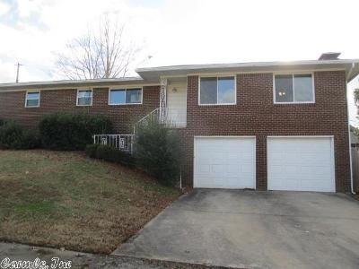 3 Bed 2 Bath Foreclosure Property in Little Rock, AR 72205 - Marguerite Ln