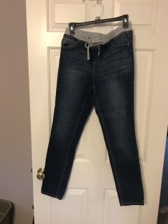 Justice Skinny Jeans Size 16.5