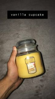 *Brand New* Yankee Candles