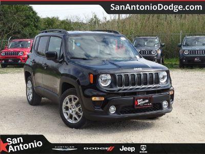 2019 Jeep Renegade Latitude ()