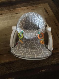 Seat up chair