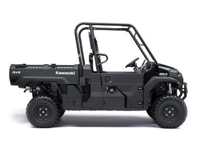 2018 Kawasaki Mule PRO-FX Side x Side Utility Vehicles Everett, PA