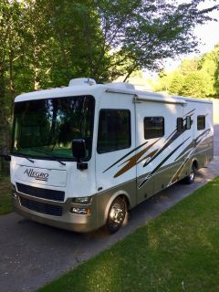 2006 Tiffin Allegro Bay DA Open Road