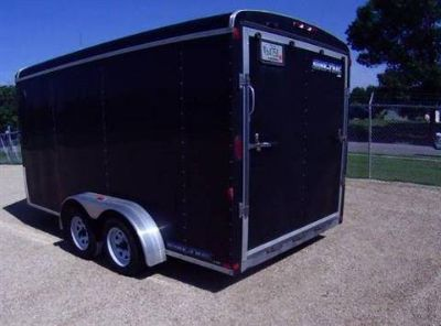 2012 Sure-Trac SURE-TRAC Cargo Trailers Trailers Wisconsin Rapids, WI
