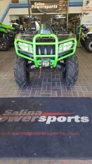 2016 Arctic Cat MudPro 700 Limited Sport-Utility ATVs South Hutchinson, KS