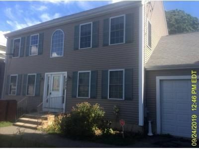3 Bed 1.5 Bath Foreclosure Property in Fall River, MA 02720 - N High St
