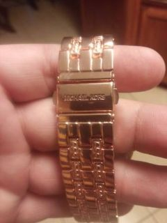 Michael Kors Watch GOLD Rose and OTHERS....New