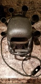 Electric Hair Iron Stove w/3 Rods