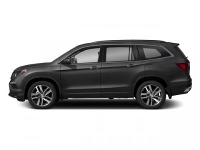 2018 Honda Pilot Elite (Modern Steel Metallic)