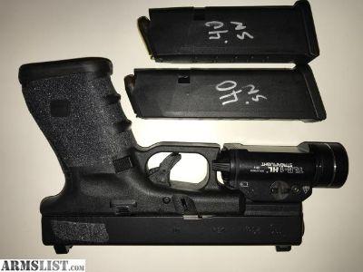 For Sale: FS: Glock 23 GEN4 USA