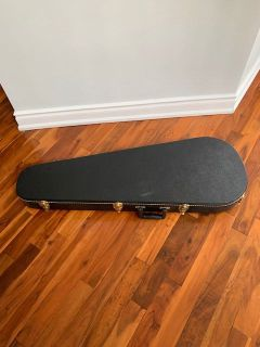 Guitar Case - Used Once to Transport Guitar