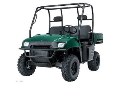 2008 Polaris Ranger 4x4 EFI Side x Side Utility Vehicles Marshall, TX