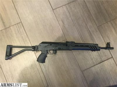For Sale: Ak47 AK 47 Russian saiga 7.62x39
