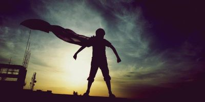 Parent Education: Raising Boys to be Heroes in an Age of Villains by Mark Edwards