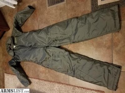 For Sale/Trade: US Military Flight Suit Coveralls CWU-64/P