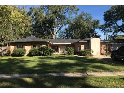 4 Bed 2 Bath Foreclosure Property in Slidell, LA 70460 - Westlawn Dr