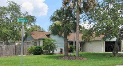 6795 Bermuda Avenue Cocoa Three BR, Put this Port St John home on