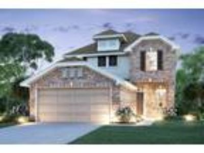 New Construction at 2711 Meandering Elm Trail, Homesite 9, by K.