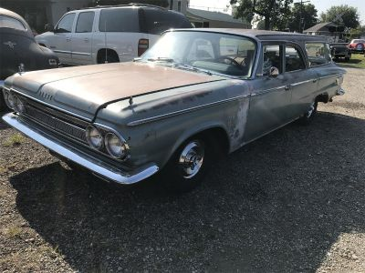 1964 Dodge Wagon