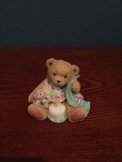 Cherished Teddies Collectable