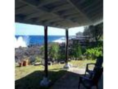 Hawaii Oceanfront Dolphin Bay Home with spectacular views! - House