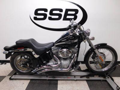 2003 Harley-Davidson FXST/FXSTI Softail Standard Cruiser Motorcycles Eden Prairie, MN