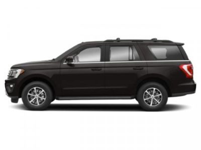2019 Ford Expedition XLT 202A (Magnetic Metallic)