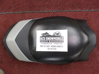 Purchase 2008 2012 Ski-Doo GSX 800R REV-XR SEAT 510005407 510004696 510005310 motorcycle in Newport, Vermont, United States, for US $179.99