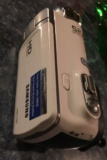 Samsung Video Camera