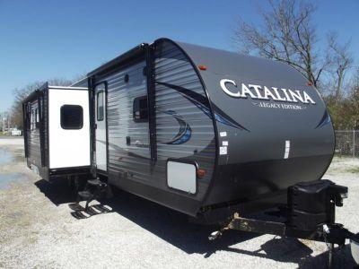 2019 Coachmen Rv Catalina Legacy 313DBDSCK
