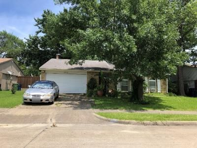 3 Bed 2 Bath Preforeclosure Property in Garland, TX 75043 - Ridgecove Dr