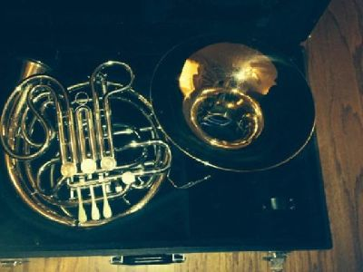 $2,500 OBO Conn French horn