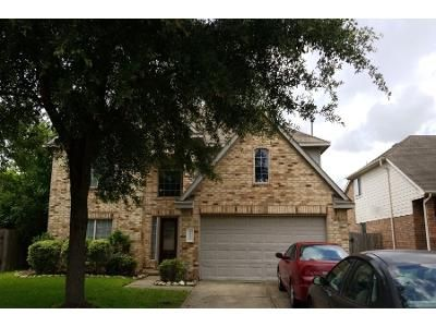 Preforeclosure Property in Pearland, TX 77584 - Forest Spring Ln