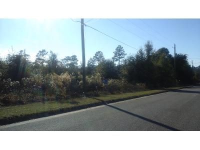Foreclosure Property in Milton, FL 32570 - Woods Cir