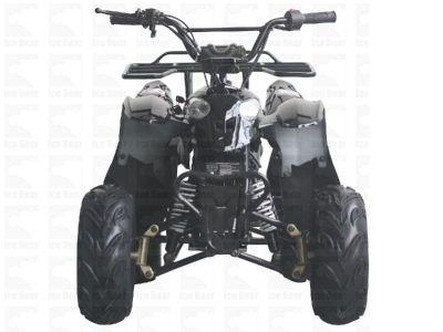 ATV (PAH110-3S) Metallic Black