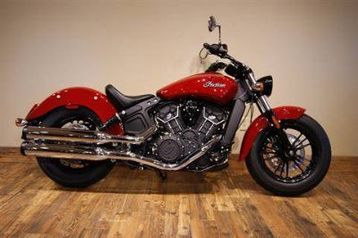 2018 Indian Scout Sixty ABS Cruiser Motorcycles Saint Paul, MN