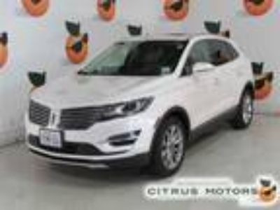 used 2015 Lincoln MKC for sale.
