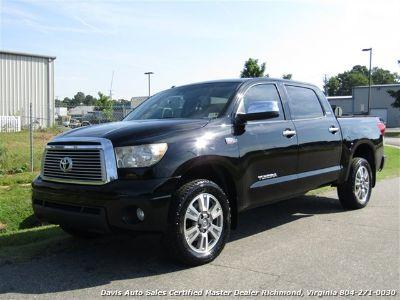 2010 Toyota Tundra Limited (Black)