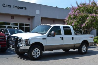 2004 Ford F250sd