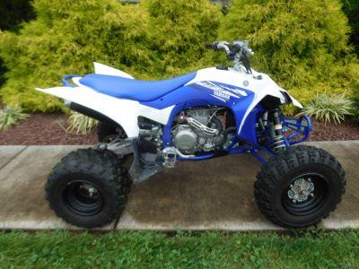 2017 Yamaha YFZ450R Sport ATVs Manheim, PA