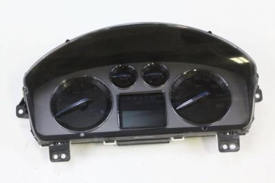 Purchase 2007 - 2013 CADILLAC ESCALADE INSTRUMENT CLUSTER SPEEDOMETER TACHOMETER OEM motorcycle in Traverse City, Michigan, United States, for US $224.99