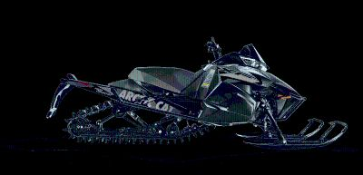"""2016 Arctic Cat XF 8000 141"""" High Country Limited Trail Sport Snowmobiles Adams Center, NY"""