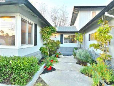 Livermore -Unfurn Bdrm to share 3 bed/bath semi-furnished home. Utili incl