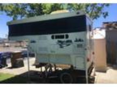 2008 Starcraft RV Pine-Mountain Truck Camper in Napa, CA